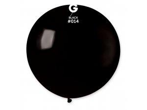 """Balónek G40 #14 černý (100cm, 40"""")"""