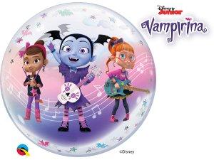 "22"" bublina - Disney VAMPIRINA"