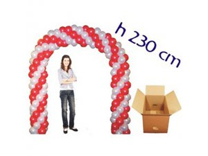 Brána na balónky KIT