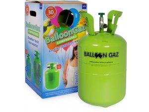 HELIUM na 30 balónků - BalloonGaz