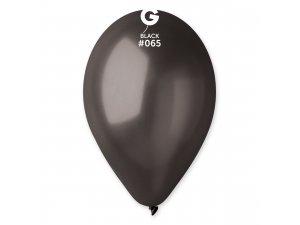 OB balónky GM90 - 10 balónků černé 65