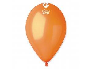 OB balónky GM90 - 10 balónků oranžové 31