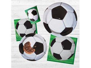 3D Fotbalová party sada na stůl pro 8 osob - 273072.jpg