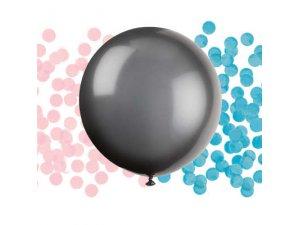 Sada konfet Babyshower + balón 61cm