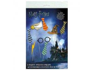 """Sada pro fotokoutek """"Harry Potter"""" 8ks"""