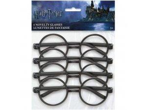 Brýle Harry Potter, 4ks