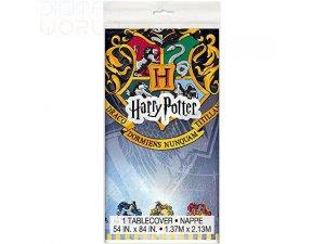 Ubrus plastový - Harry Potter 1.37x2.13m