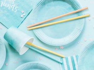 Papírová brčka - Letní barvy 10ks - big_SPP10_03_S.jpg
