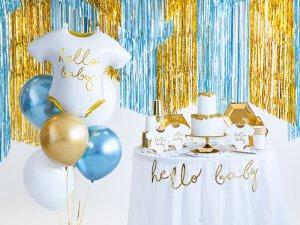 Party závěs zlatý lesklý 0.9x2.5 m - CRT-019_04_H.jpg
