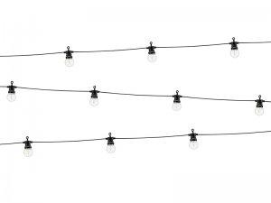 LED Festoon světýlka 5 m