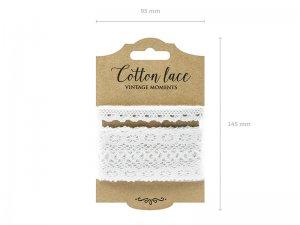 Bavlněná dekorativní krajka bílá 2ks - big_KORC-4-008_op_01_S.jpg