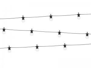 LED Festoon světýlka 5m