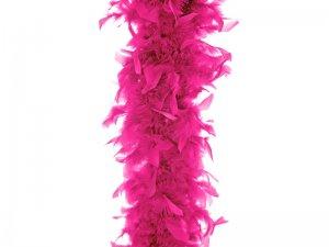 Boa, neonově růžová