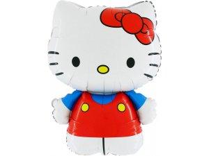 """MINI 14"""" Hello Kitty/červená"""