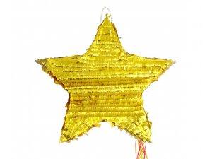 Piňata - Zlatá hvězda