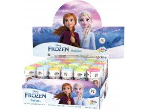 Bublifuk 60ml Frozen 2