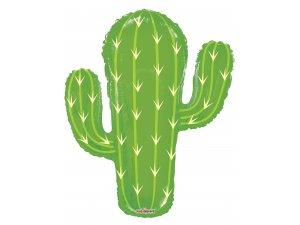 Balónek 71cm - Kaktus