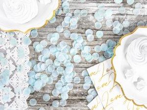 Konfety - papírová kolečka nebeská modř 15g - large_KONS41-011J_02_S.jpg
