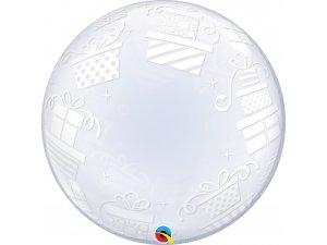 """24"""" DECO bublina - Dárečky"""