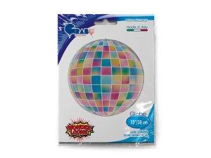 """15"""" Party koule 4D 38 cm - G74008-P.jpg"""