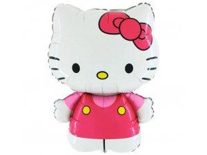 "MINI 14"" Hello Kitty/růžová"