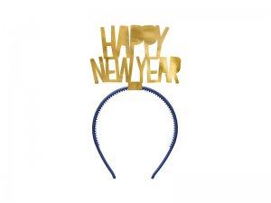 """Čelenka """"Šťastný Nový Rok"""""""