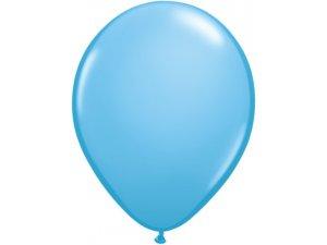 """Balónek Qualatex 13cm/05"""" sv. modrý"""