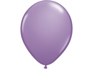 "Balónek Qualatex 13cm/05"" sv. fialový"