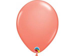 """11"""" Balónek Qualatex korálový"""