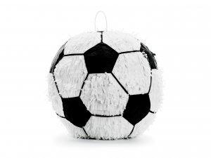 Pinata - Fotbal 3D, 35x35x35cm