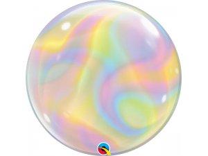 """22"""" bublina - Duhové víry"""
