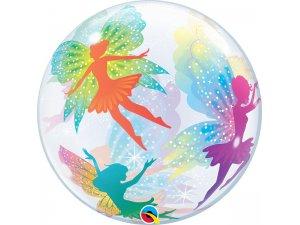 """22"""" bublina - Kouzelné víly"""