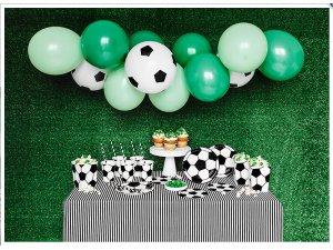 """Dekorační set na party """"Fotbal"""""""