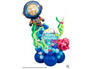 """22""""  bublina - Vodní svět HB - 15731b.jpg"""