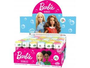 Bublifuk 60ml Barbie 4ass.