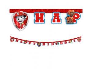 Banner - Tlapková Patrola HB