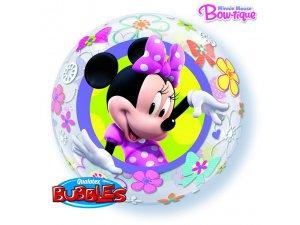 "22"" bublina - MYŠKA MINNIE - Qualatax_bublina22_myska minie241065.jpg"
