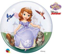 "22"" bublina - PRINCEZNA SOFIE"