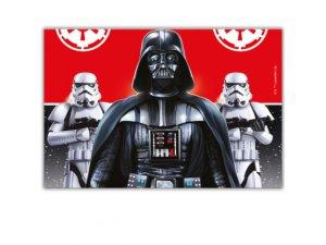 Plastový ubrus - Star Wars:Final Battle 120x180cm