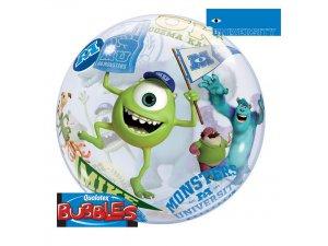 """22"""" bublina - UNIVERZITA PRO PŘÍŠERKY"""