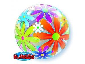 """22"""" bublina - KVĚTINY FANTAZIE"""
