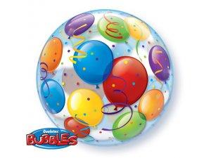 """22"""" bublina - BALÓNKY"""