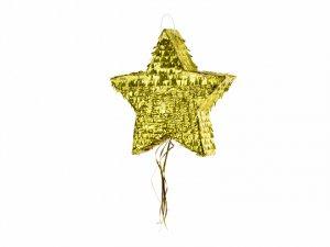 Piňata - Hvězda 44.5x42.5x9cm