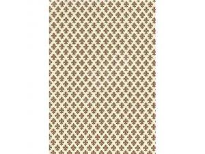 Balící papír Královský motiv 5 x 0,70 m