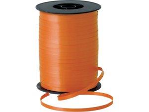 Stuha 5mm x 500m oranžová
