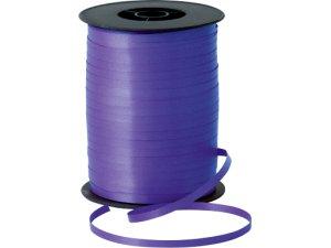 Stuha 5mm x 500m fialová