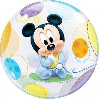Balónky bubliny