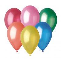 Balónky metalické & neonové