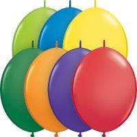 Balónky dekorační