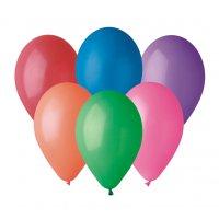 Balónky pastelové 28 - 30 cm
